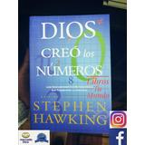 Dios Creó Los Números Comentada Por Stephen Hawking