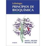 ;principios Bioquimica De Lehninger 5 Ed Pdf+1750 Libros