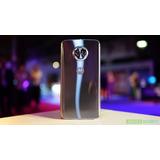 Motorola Moto X4 64gb 4gb Ram 4g Lte Ip68 Fm Envio Gratis!!!