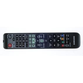 Controle Remoto Home Samsung Ht-f5505 Ht-f5525 Ah59-02606a