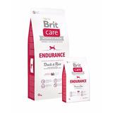 Brit Care Endurance 12 Kilos + Despacho Gratis + Regalo