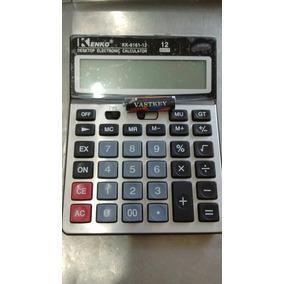 Calculadora Kenko Grande 12 Digit