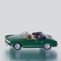 Siku Serie 13- Cabriolet Convertible