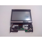 Display Dvd Retrátil Napoli Modelo Npl-tv7480 Touch 12v 8a