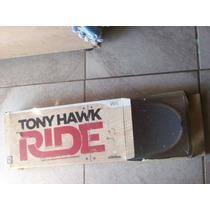 Wii Tony Hawks Skate