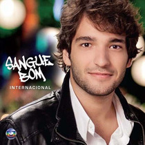 Sangue Bom - Internacional - Cd