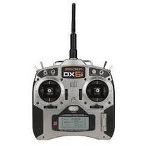 Rádio Controle Spektrum Dx6i 2.4ghz 6-ch Dsm2 / Parc.12x