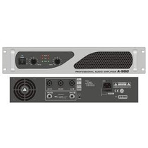 Potencia - Pls A900