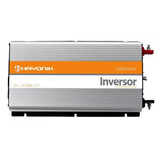 Inversor Solar Off Grid 5000w 12vdc/127v Modificada Hayonik