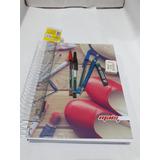 Kit Caderno 20 Materias+canetas+lapiseira+grafite+borracha+r