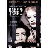 O Que Aconteceu Com Baby Jane