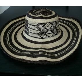 Sombrero Vueltiao Tipico Colombiano