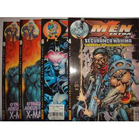X Men Extra Panini 1 A 144 Frete Gratis Excelentes Lote 2