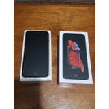 Iphone 6s Plus 128 Gb Color Gris Espacial Desbloqueado