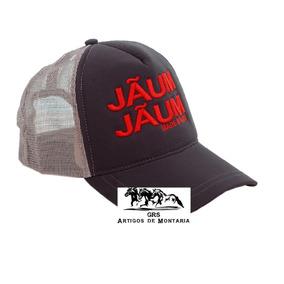 Boné Telinha Trucker Jaum Jaum