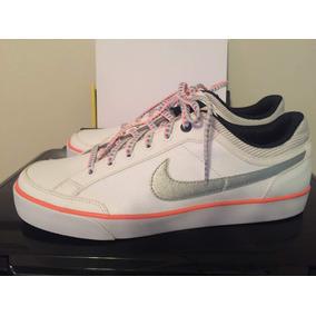 Gomas Nike De Mujer Talla 8