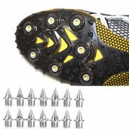 Set 14 Clavos Acero 7mm Para Zapatillas De Atletismo Running