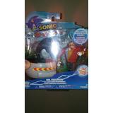 Sonic Boom Figuras Articuladas