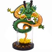 Dragon Ball Shenglong Figura Con 7 Esferas Shenron