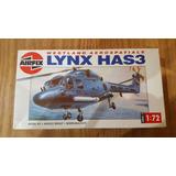 Westland Aerospatiale Lynx Has 3, 1.72, Airfix