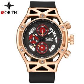 29e70353be0 Relogio Cronografo Auriol Classico Quartz Masculino Victorinox ...