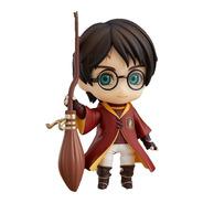 Nendoroid Harry Potter - Quidditch Ver.