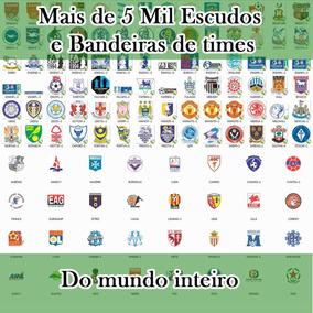 Equipagem De Time De Futebol - Programas e Software no Mercado Livre ... d6719c757869d