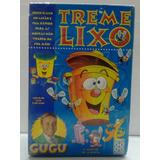 Treme Lixo Do Gugu - Grow