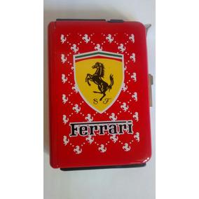 Cigarreras Ferrari 3 En 1 Solo Mercadoenvios