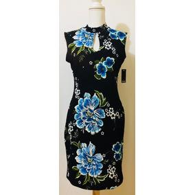 2212a6312e79a Vestidos Casuales De Dama Con Flores Estampados - Vestidos en ...