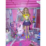 Lote De Ropa Para Barbie Con Accesorios