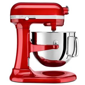 Batedeira Stand Mixer Proline 6,9 L - Candy Apple 220v