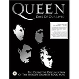 Dvd Queen Days Of Our Lives