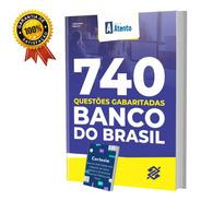 Apostila De Testes Banco Do Brasil - Questões Gabaritadas