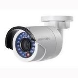 Câmera Hikvision Bullet Turbo Hd 4 Em 1 - 720p 3.6mm