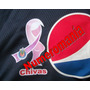 Parche Cáncer De Mama Para Jersey Chivas 2013-2014