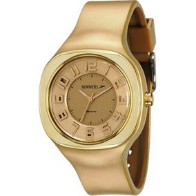 beebb7cdbf7 Relogio Speedo Dourado - Relógio Speedo con Mercado Envios no ...