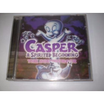 Cd Trilha Sonora Do Filme Gasparzinho