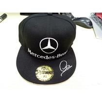 Jockey Mercedes Lewis Hamilton F1 Varios Colores