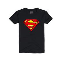 Camiseta Criativa - Super Homem