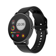 Reloj Smartwatch Ritmo Cardíaco Presion Oxigeno Avisos