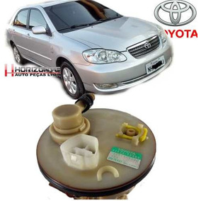 Bomba Combustivel Gasolina Corolla 1.6 E 1.8 Vvti 2003 /2008