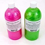Sabonete Liquido Perfumado Perolizado - Varias Essencias 1lt