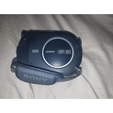 Camara De Video Sony Dcr-dvd108 Minidvd Nightshot Pa Arreglo