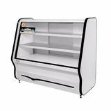 Balcao Refrigerado 125cm Toop 127v 40181