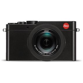 Leica D -lux (typ 109) Cámara Fotos Digital ( Negro )