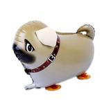 Miyaya® Walking Pet Balloon Cute Pug Perro An + Envio Gratis