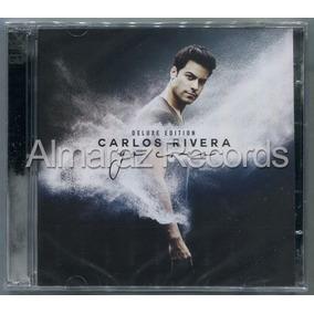 Carlos Rivera Yo Creo Deluxe Edition Cd+dvd