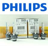 1 Pieza Bombilla Foco Philips Hid Xenon D1s D2s D3s D2r