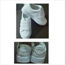 Zapatos Adidas Para Niños Colegio